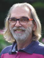 Rainer Bünte (Grüne)