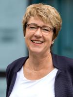 Barbara Drees-Löpmeier (SPD)