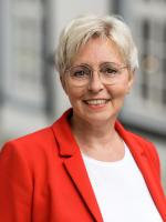 Doris Löpmeier (SPD)