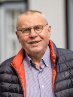 Dietbert Lipka (SPD)