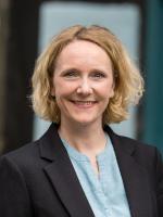 Silke Sundermann (SPD)