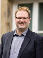 Markus Wierwille (SPD)